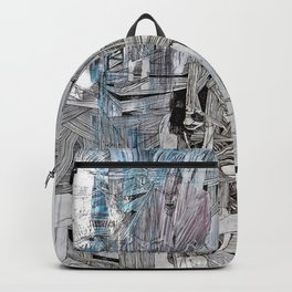 Folder/Book Backpack