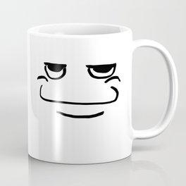Smug Mug Coffee Mug