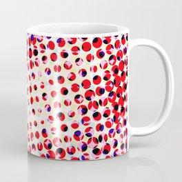 Visual illusion No. 2 Coffee Mug