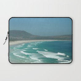 Cape of Good hope to south Africa Laptop Sleeve