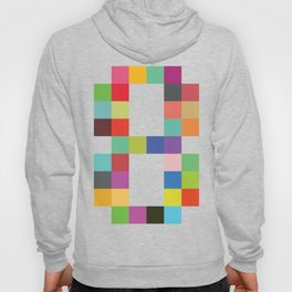 Eight Bit Hoody