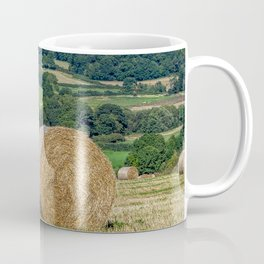 Bale. Coffee Mug