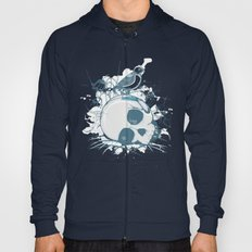 Death comes calling Hoody