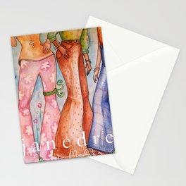 High Bottom Stationery Cards
