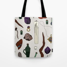 Elm Tote Bag