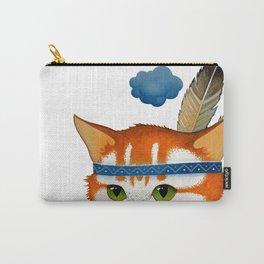 LITTLE QUIET CLOUD by Raphaël Vavasseur Carry-All Pouch