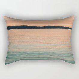 Summer Sun Rectangular Pillow
