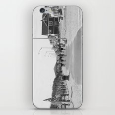 Manasquan Boardwalk iPhone & iPod Skin