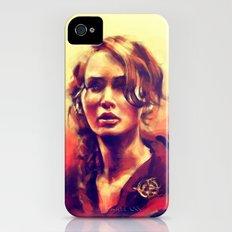 Abraham's Daughter iPhone (4, 4s) Slim Case