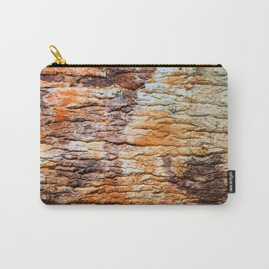 NATURAL WOOD ART Carry-All Pouch