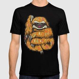 Sloth SayHi T-shirt