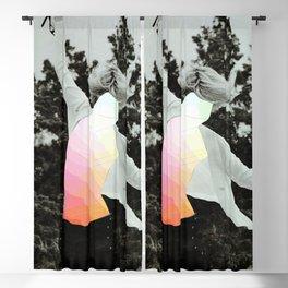 the dream · Experiment 6 Blackout Curtain