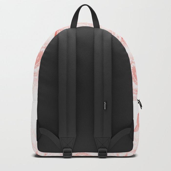 Butterfly flight of fancy Backpack