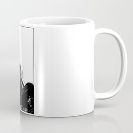 asc 485 - La fleur tranchée (As sharp as a razor) Coffee Mug
