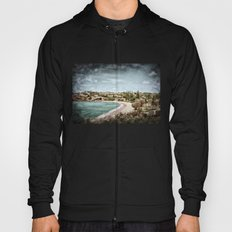 Living by the ocean Hoody