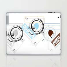 .signature Laptop & iPad Skin