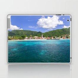 Tropical Coast Laptop & iPad Skin