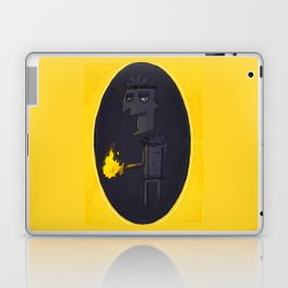 Pyrokinetic Laptop & iPad Skin