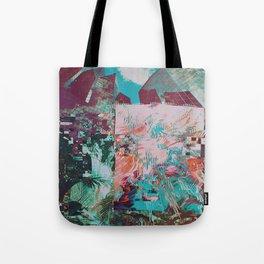 DRMTXSTR Tote Bag