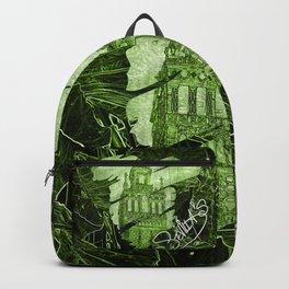 Sevilla's V Backpacks Backpack