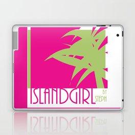 IG by Steph Laptop & iPad Skin
