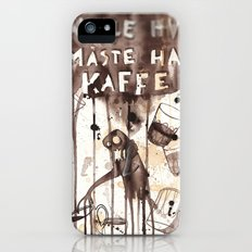 Must Have Coffee iPhone (5, 5s) Slim Case
