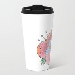 La Dispute Lotus Travel Mug