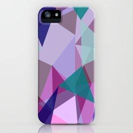 Geometric 2.1 iPhone Case