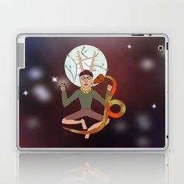 Cernunnos Laptop & iPad Skin