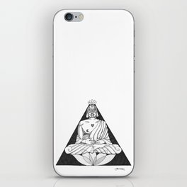 You Deserve Your Love iPhone Skin