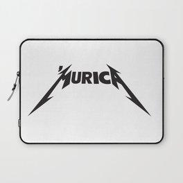 'Murica Laptop Sleeve