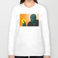 apocalypse now Long Sleeve T-shirts featuring Apocalypse Now Marlon Brando by CultureCloth