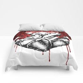 Love Affair 2 Comforters