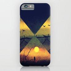 dark sunset Slim Case iPhone 6s