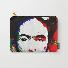 FRIDA K. Carry-All Pouch