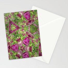 My Spring Garden Stationery Cards