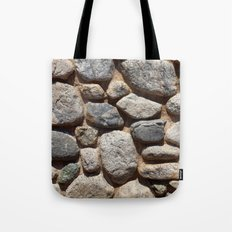Textures - Rock Tote Bag