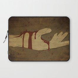 Isaiah 51:5 Laptop Sleeve