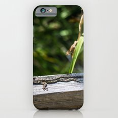 Hide Right Here iPhone 6s Slim Case