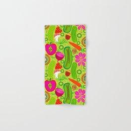 Pickles Hand & Bath Towel