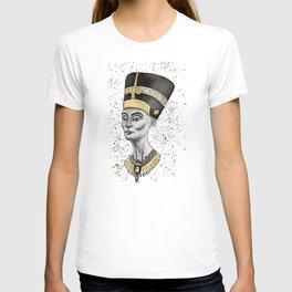 Queen Nefertiti T-shirt