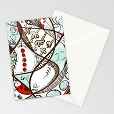 Like Molasses Stationery Cards