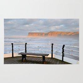 Saltburn by the Sea Rug