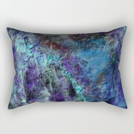 Cave Painting Rectangular Pillow
