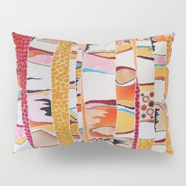 Marmalade Morning Pillow Sham
