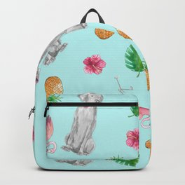 FLORIDA WEIMS Backpack