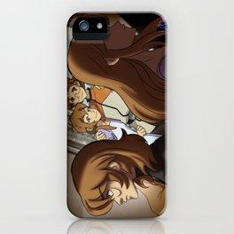 Pidge/Katie Holt Voltron iPhone Case