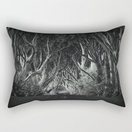 The Kingsroad Rectangular Pillow