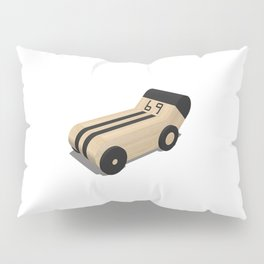 Bolide Pillow Sham