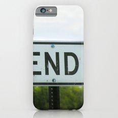 It's Here iPhone 6s Slim Case